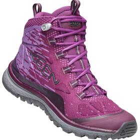 Keen Terradora Evo - Calzado Mujer - violeta